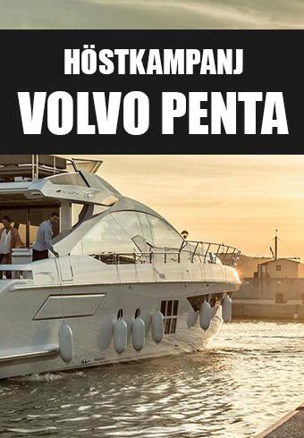 Volvo Penta Vårkampanj Motor